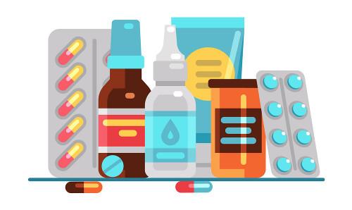 Spanish medicines for ASIT