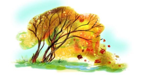 Autumn allergy