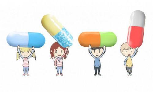 Danish medicines