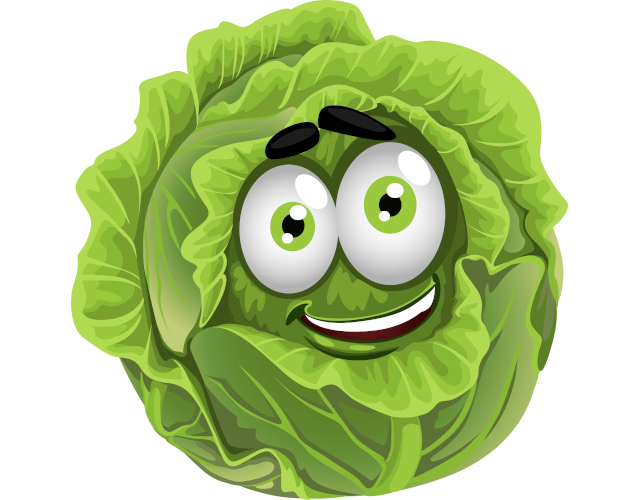 Cabbage Allergy
